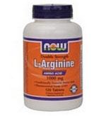 Now Food L-Arginine
