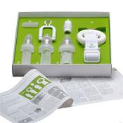 Phallosan vacuum protector system