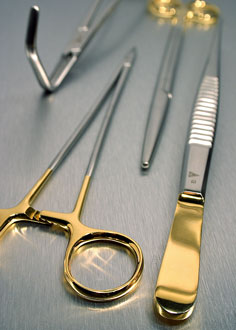 Surgical equipments
