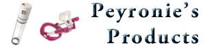 Visit my Peyronie's shop
