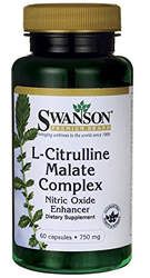 L-Citrulline bottle