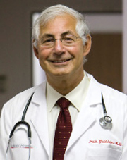 Interview with Dr. Irwin Goldstein