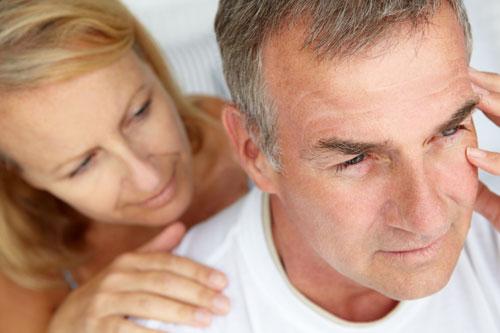 How to improve erectile health problems