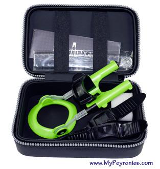 MaleEdge Pro box