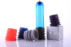 Penomet penis vacuum pump kit