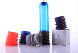 Penomet vacuum pump