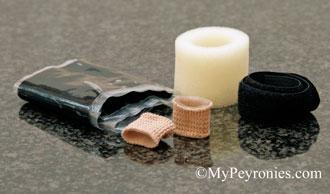 Peyronies Device comfort kit