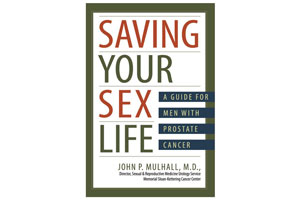 Book cover Saving Your Sex Life