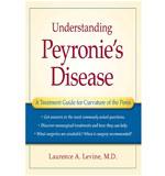 Understanding Peyronie's disease book cover