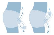 Penis Bends Downwards 7