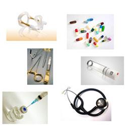 Various Peyronie's treatment options