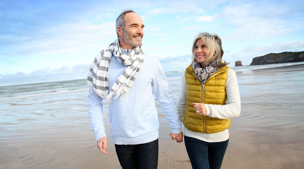 Healthy lifestyle for good erectile health