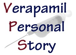 Verpamil personal story